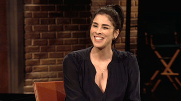 "Sarah Silverman Is ""Good For the Jews"""
