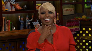 After Show: NeNe Slams Sheree