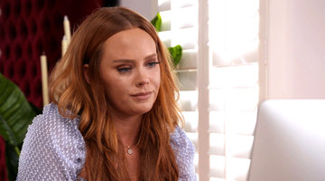 Leva Bonaparte Thinks It's Time for Kathryn Dennis to Take Accountability