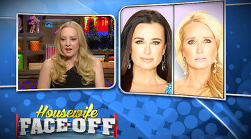 Wendi's Housewife Face-Off