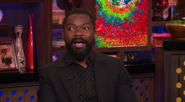 What Did David Oyelowo Gift Oprah?