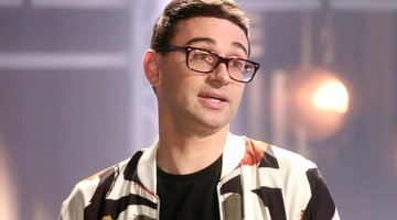 "Christian Siriano Knows ""Celeb Girls"" Who Would Rock the Eliminated Look"