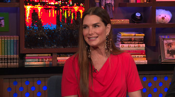 Brooke Shields was Asked to Sing 'Endless Love'?