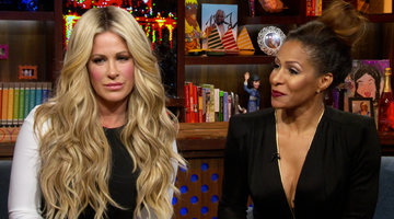 Kim & Sheree Dish On NeNe!