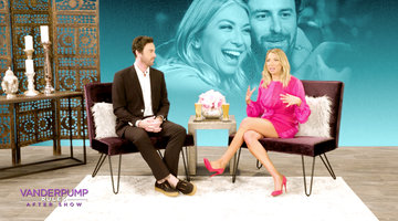 Stassi Schroeder and Beau Clark Reveal the Adorable Story of How They Met