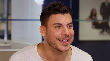 Jax Taylor Explains Why He Loves Brittany Cartwright