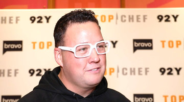 Graham Elliot's He-Man Fix for Travel Anxiety