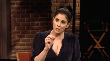How Much is Sarah Silverman's Stand Up Improvised?