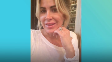 Kim Zolciak-Biermann Reacts to Kroy's Move to the Buffalo Bills