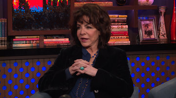Why Stockard Channing Hasn't Seen 'Grease 2'