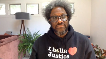 W. Kamau Bell on Why Non-Black People Started Paying Attention