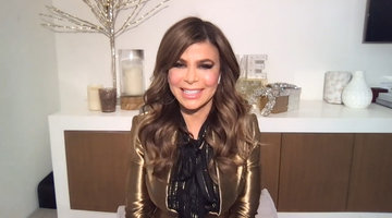 Paula Abdul's Hot Takes on Everything RHOC