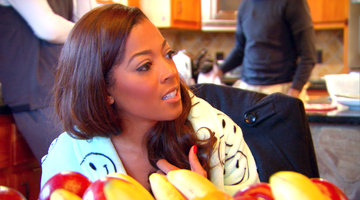 Was Toya Talking Behind Simone's Back?
