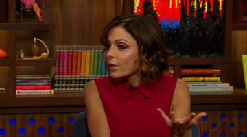 Is Bethenny Hypocritical for Her Comments?