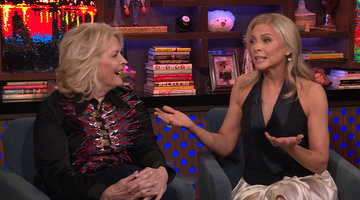 Candice Bergen on 'Murphy Brown' Returning