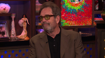 Huey Lewis Dishes on 'We Are The World' Performance