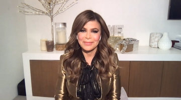 Paula Abdul on Getting Replaced by Ellen Degeneres