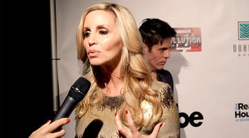Camille Grammer Reveals Her Top Two Beauty Must-Haves