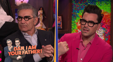 How In Sync are Eugene Levy & Dan Levy?
