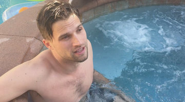 Tom Schwartz and Jax Reveal Why You Can't Cheat These Days