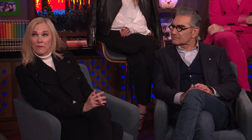 Catherine O'Hara & Eugene Levy's Impersonations