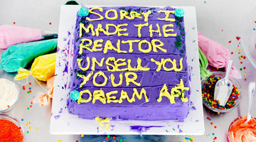 Sorry I Sabotaged Your Dream Home