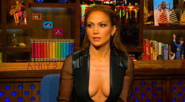 J. Lo on the Era of the Booty