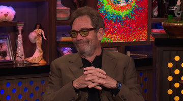 Huey Lewis on Losing an Oscar to Lionel Richie