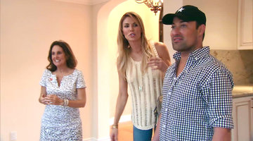 Brandi Glanville Goes House Hunting