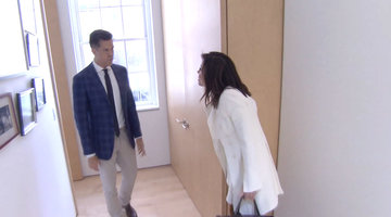 Can Bethenny and Fredrik Take on a Tribeca Townhouse?
