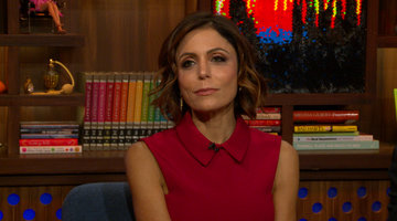Bethenny's Advice for Jules' Divorce