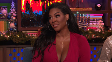 Kenya Moore: Nene Leakes' Life Coach is Failing Her