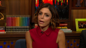 Bethenny on Pandering to Martha Stewart