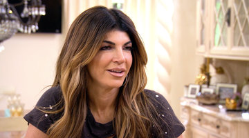 Did Joe Giudice Really Tell Teresa Giudice He Feels Nothing For Her?!