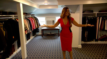 Go Inside Siggy Flicker's Home