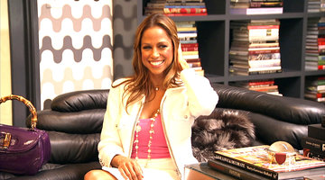 Stacey Dash's Sexy Kitchen