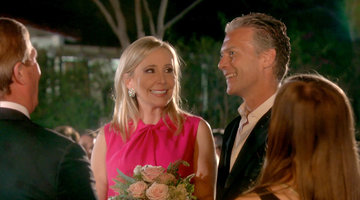 Shannon and David's Surprise Vow Renewal