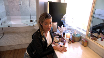 Denise Richards Shows Us Her All-Time Favorite Beauty Products