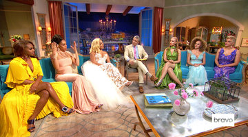 The RHOP Ladies on The Best and Worst Season 3 Interview Looks