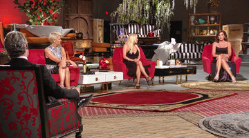 Your First Look at the RHONY Season 12 Reunion