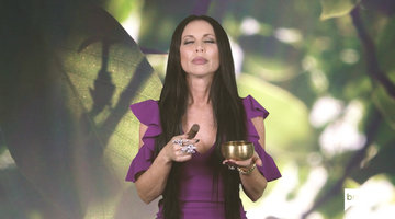 LeeAnne Locken's Very Special Guided Meditation