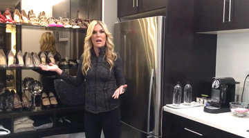 Tinsley Mortimer Is a Real-Life Carrie Bradshaw
