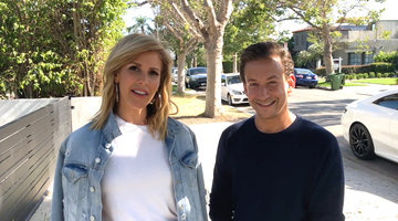 James Harris and Tracy Tutor Reveal Their Real Estate Horror Stories