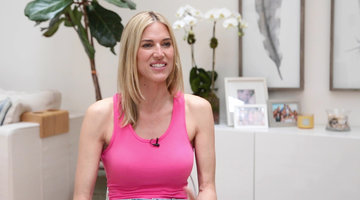 Kristen Taekman Knew She Wasn't Going to Be a Real Housewife Forever