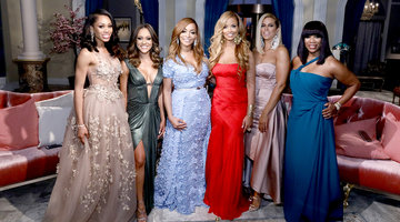 What They're Wearing: #RHOP Season 2 Reunion Dress Details
