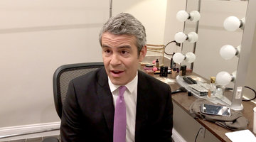This Is The One Thing That Irritates Andy Cohen Most at Reunions