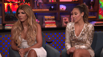Is it Surprising Siggy Flicker is Done with #RHONJ?