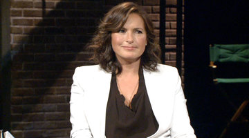 Was Mariska Always so Confident?