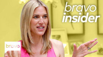 Kristen Taekman Talks About Getting the Call to Become a Real Housewife