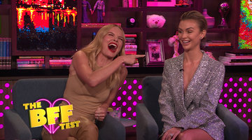 Lala Kent & Kate Bosworth Take the BFF Test